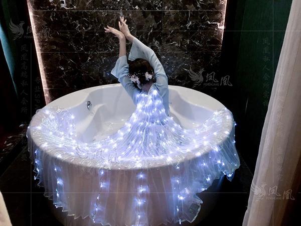 深圳高端男士私人养生会所,带给您SPA全然之美的艺术氛围