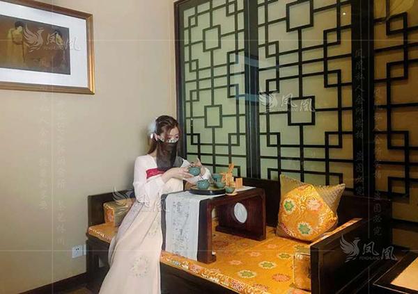 北京男士SPA按摩养生会所,帝王级专享舒缓养生体验