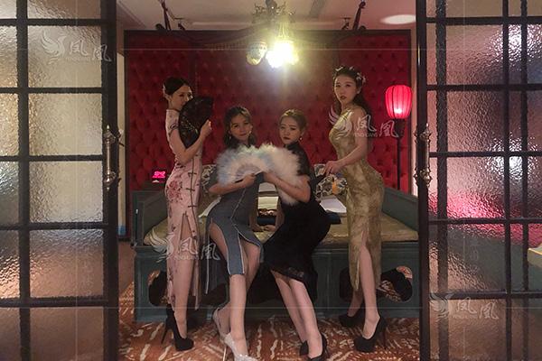 北京男士私人养生会所,体验生活的享受