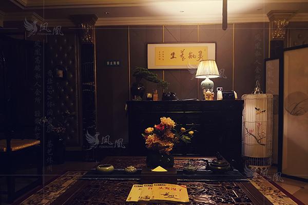 重庆男士SPA按摩养生会所,不一样的全新spa盛宴