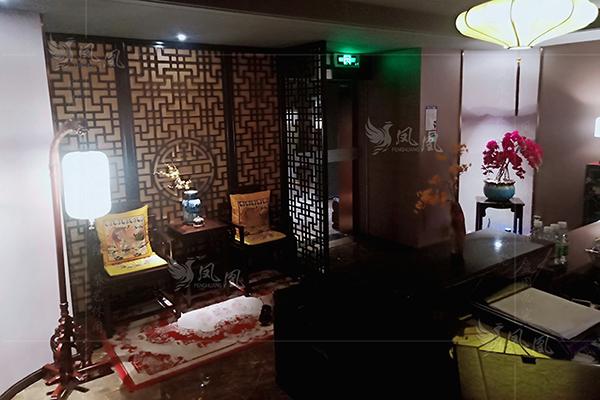 深圳高端男士SPA休闲会所,给你出脱尘世的静谧和自然