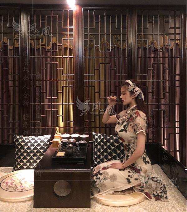 天津男士休闲SPA按摩养生会所,帝王级私享养身养心完美体验